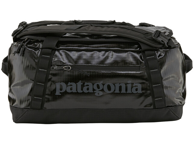 Patagonia Black Hole Duffel Bag 40l, black
